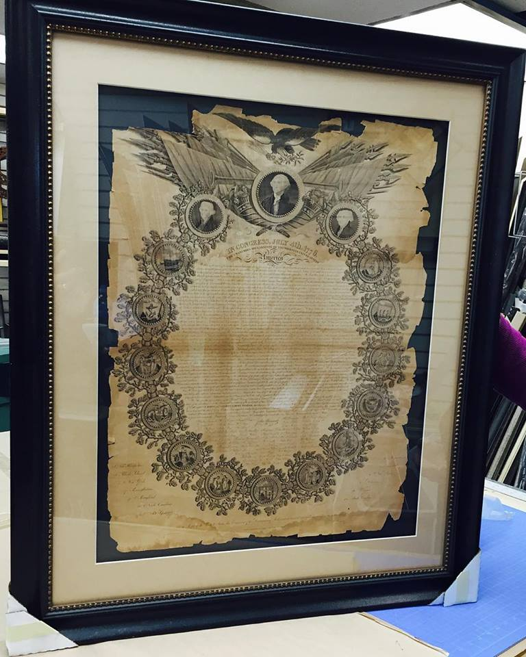 Photo Gallery | Wimsey Cove Framing & Art
