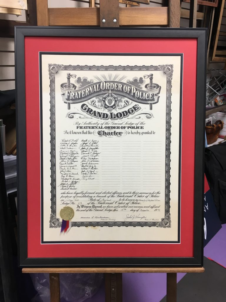 Wimsey Cove Framing and Art Blog and Special Announcement Annapolis